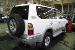 Toyota Land Cruiser Prado. KZJ, KZTE