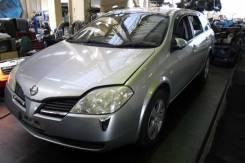 Nissan Primera. WTNP12, QR20DE