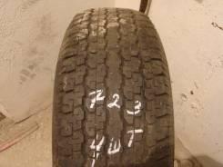 Bridgestone Dueler H/T D689. Всесезонные, износ: 10%, 4 шт