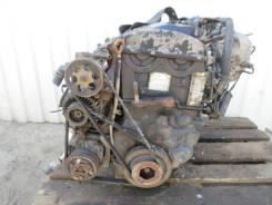Двигатель в сборе. Honda Prelude Двигатель H22A5