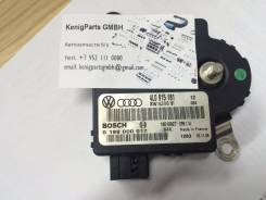 Блок управления контроля акб Audi Q7 2007-09 4L0915181
