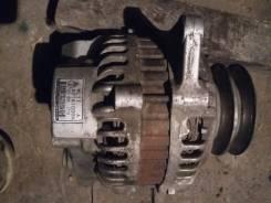 Генератор. Mazda Efini MPV Двигатель WLT