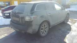 Mazda CX-7 2009 год 2,3 АКПП 4WD.