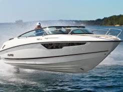 Flipper. Год: 2016 год, длина 7,58м., двигатель подвесной, 350,00л.с., бензин. Под заказ