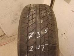 Dunlop Grandtrek AT20. Всесезонные, износ: 30%, 2 шт