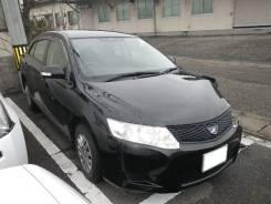 Toyota Allion. NZT260, 1NZFE