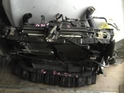 Рамка радиатора. Infiniti EX30d Infiniti FX30d, S51 Двигатель V9X