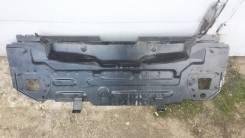 Панель стенок багажного отсека. Ford Focus