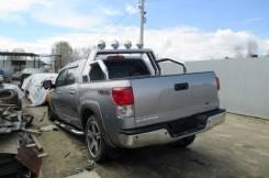 Тросик ручного тормоза. Toyota Tundra, USK56 Двигатель 3URFE
