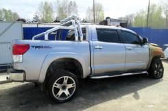 Крепление боковой двери. Toyota Tundra, USK56 Двигатель 3URFE