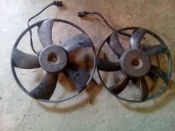Вентилятор охлаждения радиатора. Daewoo Winstorm, KLAC Двигатель Z20S