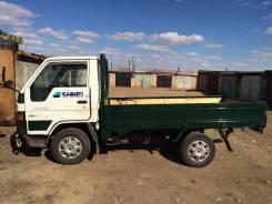 Toyota Hiace. Продаётся грузовик Toyota Haice, 2 800куб. см., 1 500кг., 4x2