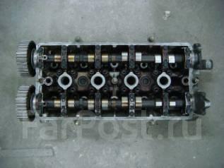 Головка блока цилиндров. Honda CR-V Honda Orthia Honda Stepwgn Honda S-MX Двигатель B20B
