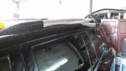 Рейлинг. Toyota Highlander, GSU45 Двигатель 2GRFE