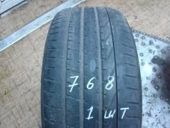 Pirelli P Zero Trofeo. Летние, износ: 30%, 1 шт