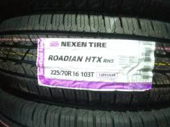Nexen Roadian. Летние, 2016 год, без износа, 4 шт