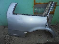 Крыло. Nissan Avenir, VSW10