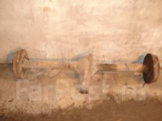 Мост. ГАЗ 31029 Волга