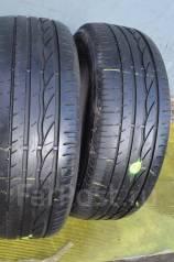 Bridgestone Turanza. Летние, износ: 10%, 2 шт
