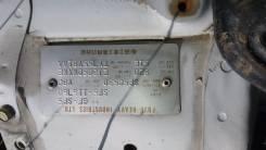 Спойлер на заднее стекло. Subaru Forester, SF5
