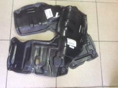 Защита двигателя. Toyota Corolla, AE100 Toyota Sprinter, AE100