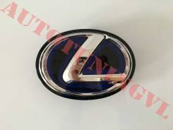 Эмблема решетки. Lexus
