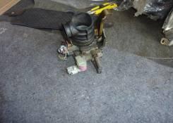 Заслонка дроссельная. Honda HR-V, GH3 Двигатели: D16A, D16AVTEC