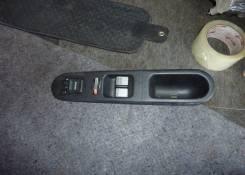 Блок управления стеклоподъемниками. Honda HR-V, GH3
