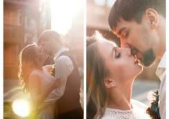 Фотосессии Love Story.