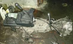 МКПП. Suzuki Escudo, TA01W Двигатель G16A