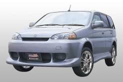 Бампер. Honda HR-V