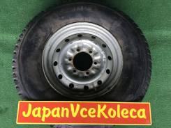 225/80R15 Yokohama с диском (ТА5). 6.0x15 6x139.70
