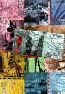 Набор из 9 сувенирных банкнот в честь 70 лет Победы