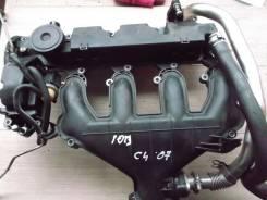 Коллектор впускной Citroen C4 Picasso 2006-2010
