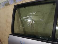 Стекло двери задней левой 2006- 1.6 T/D МКПП GRAND Citroen C4 Picasso