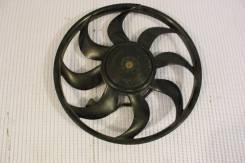 Вентилятор охлаждения радиатора. Ford Kuga Двигатель ECOBOOST
