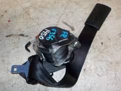 Ремень безопасности с пиропатроном передний правый Renault Fluence 2010-