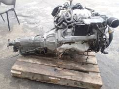 Двигатель. Toyota Celsior, UCF30, UCF31 Двигатель 3UZFE
