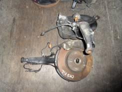 Ступица. Honda Accord, CM3 Двигатель K24A