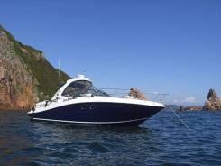 Searay. Год: 2008 год, длина 11,00м., двигатель стационарный, 740,00л.с., бензин