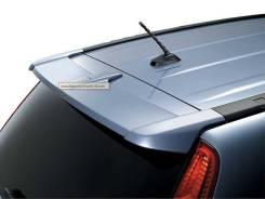 Спойлер. Honda CR-V, RE4, RE3