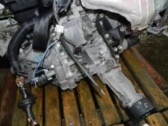 АКПП. Toyota Probox, NCP59G, NCP160V Двигатель 1NZFE