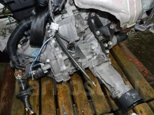 АКПП. Toyota Probox, NCP160V, NCP59G Двигатель 1NZFE