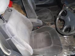 Сиденье. Toyota Audi Opel Honda Nissan