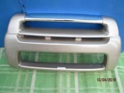 Накладка на дугу. Lexus LX470, UZJ100 Toyota Land Cruiser, UZJ100, HDJ100L, J100