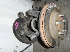 Ступица. Nissan Presage, VNU30 Двигатель YD25DDT