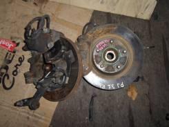 Ступица. Nissan Teana, PJ31 Двигатель VQ35DE