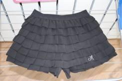 Юбки-шорты. Рост: 104-110 см