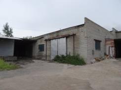 Предлагаем холодный склад в аренду. 400 кв.м., Кирова 54, р-н Центральный