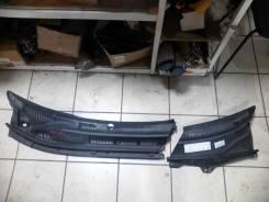 Решетка под дворники. Toyota RAV4, ACA21
